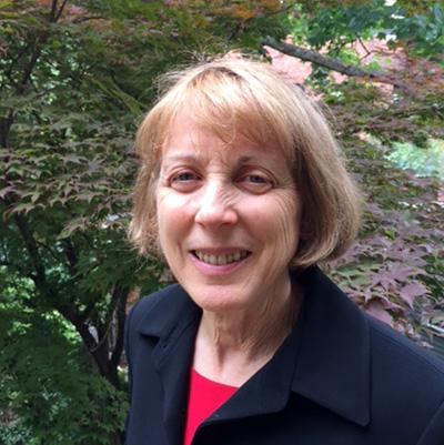 Dr. Elizabeth Pierce